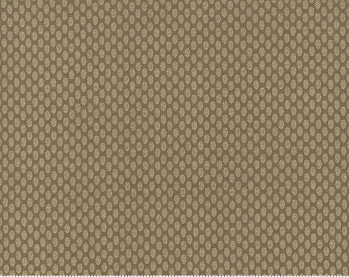 Atelier De France Dark Roche 13808 16 by French General for moda fabrics