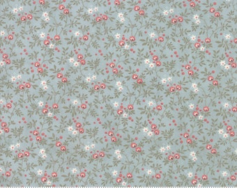 Daybreak Dewdrop 44246 15 by 3 Sisters for Moda Fabrics