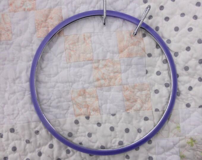 Spring Hoop 7 inch, metal