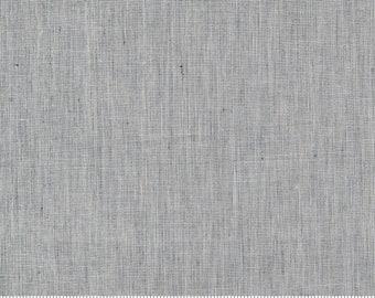 Low Volume Weave Silver 18201 14 by Jen Kingwell for Moda Fabrics