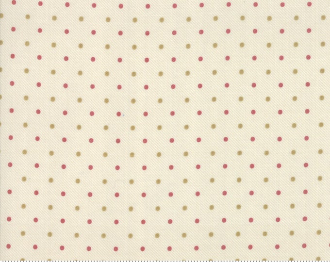 Northport Cream 14888 11 by Minick and Simpson for Moda Fabrics