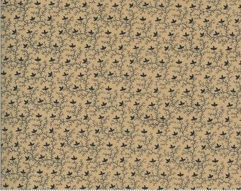 Yesterday Cream Blue 38103 28...designed by Jo Morton for Moda Fabrics