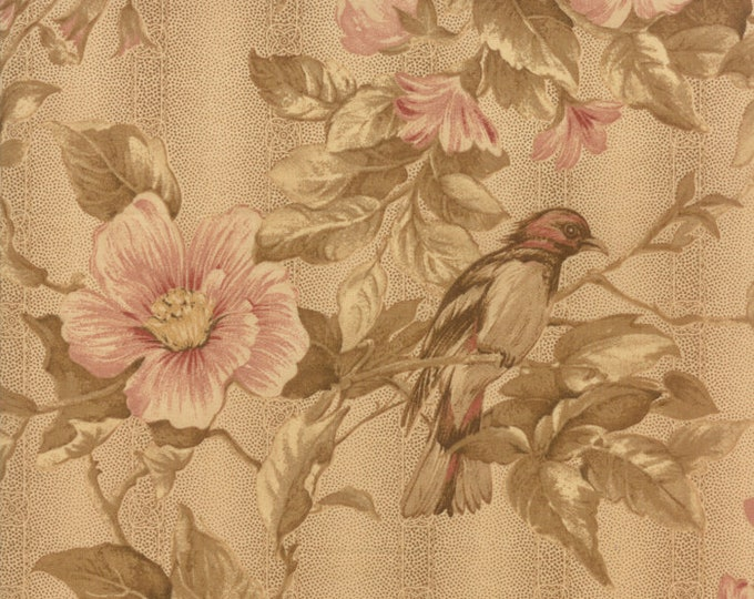 Heritage, collections for a cause 10th Anniversary, Tan 46000 13 by Howard Marcus for Moda Fabrics