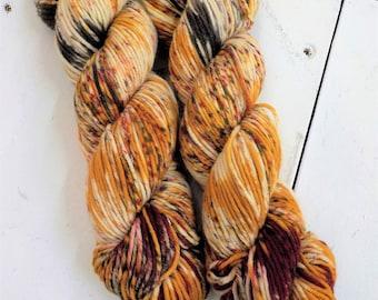 Araucania Yarns...Huasco Aran...Hand-painted Superwash Wool Blend...Villasol...yarn