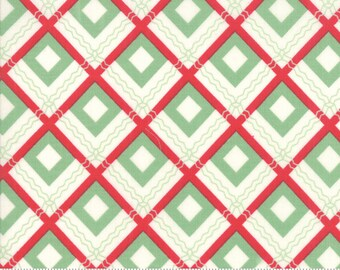Sweet Christmas 31153-11 by Urban Chiks for Moda Fabrics
