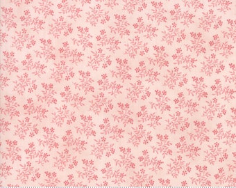 Daybreak Blush 44248 12 by 3 Sisters for Moda Fabrics