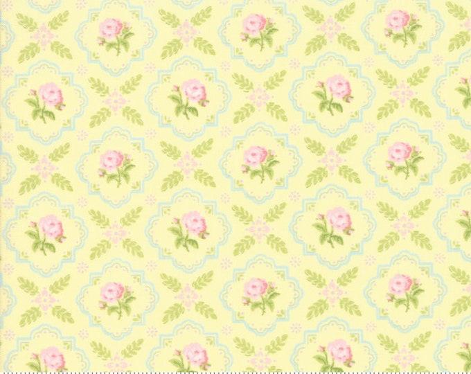 Finnegan 18682-14 Sunny by Brenda Riddle Designs for Moda Fabrics