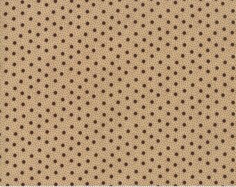 Spice It Up Light Tan 38056 11 by Jo Morton for Moda Fabrics