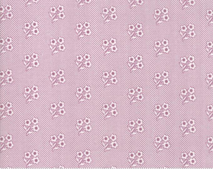 Lollipop Garden Orchid 5082 14 by Lella Boutique for Moda Fabrics