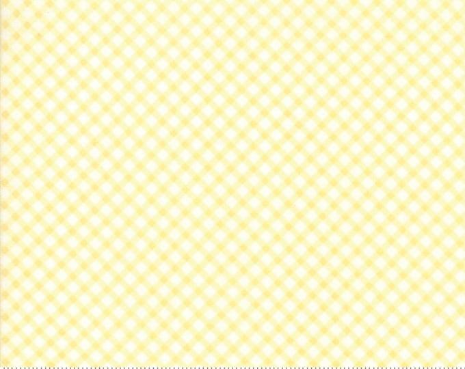 Finnegan 18685-14 Sunny by Brenda Riddle Designs for Moda Fabrics
