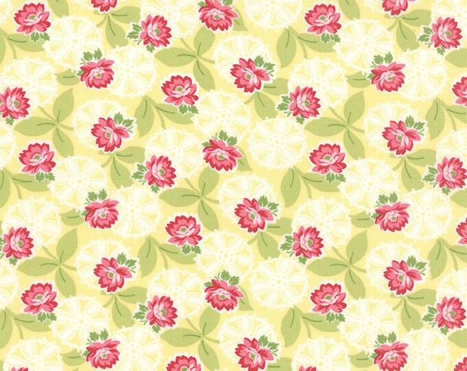 Ambleside Sunbeam 18601 15 by Brenda Riddle for moda fabrics