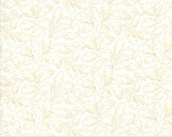 Bramble Cottage 18693-11 Linen by Brenda Riddle Designs for Moda Fabrics