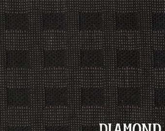 Primitive Rustic PR577 black by Diamond Textiles