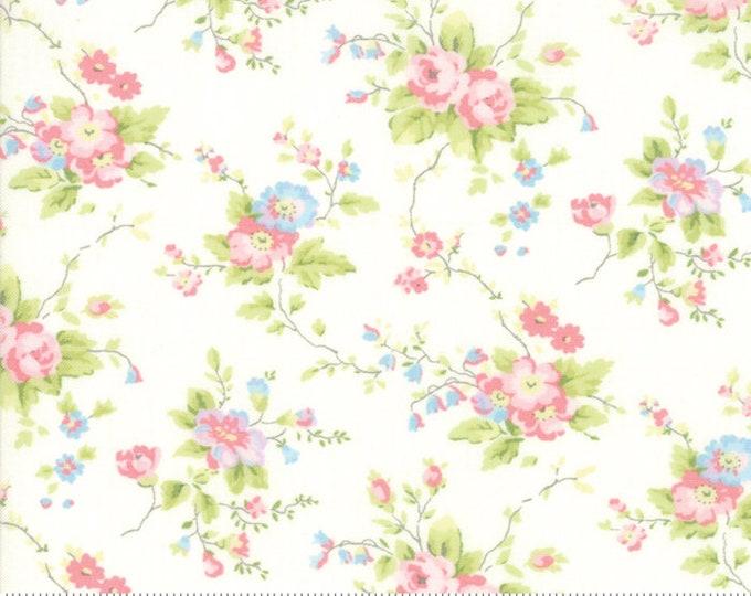 Finnegan 18680-11 Linen by Brenda Riddle Designs for Moda Fabrics