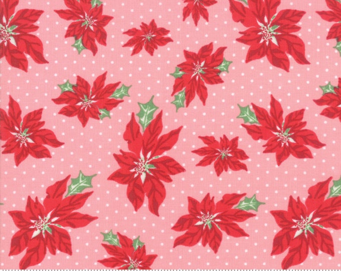 Sweet Christmas 31151-13 by Urban Chiks for Moda Fabrics