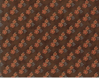 Gratitude Cocoa 38005 14 by Jo Morton for moda fabrics