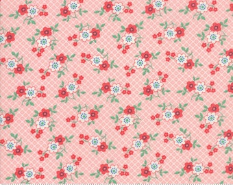 30s Playtime 2018 Petal 33356 13 by Chloe's Closet for Moda Fabrics