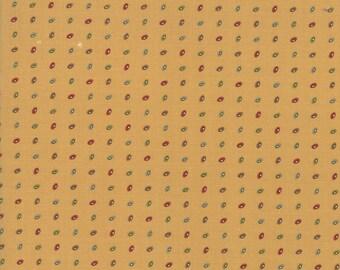 Glad Tidings Gold 38095 14 by Jo Morton for Moda Fabrics