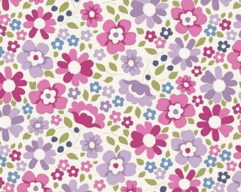 Woodland- Clara Plum TIL100288-V11...a Tilda Collection designed by Tone Finnanger