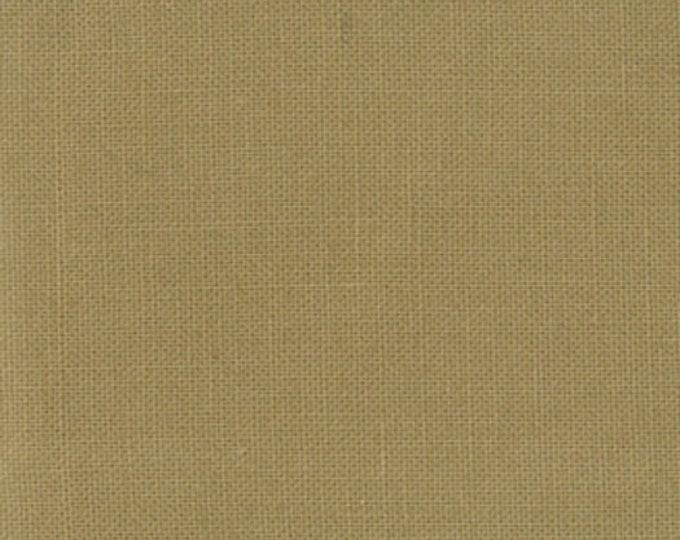 Bella Solids Latte 9900 245 by moda fabrics