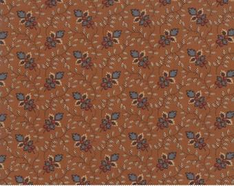 Lancaster Light Rust 38083 14 by Jo Morton for moda fabrics