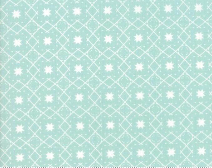 Lollipop Garden Sky 5084 15 by Lella Boutique for Moda Fabrics
