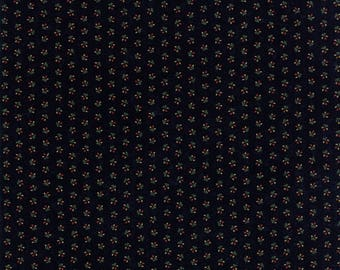 Harvest Hill Blue 9555 14 by Kansas Troubles for moda fabrics