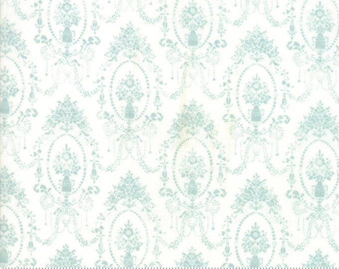 Amberley 18672 12 hometown sky by Brenda Riddle Designs for Moda Fabrics