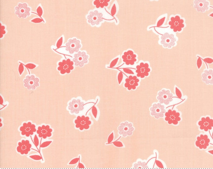 Garden Variety Blossom 5071 15 by Lella Boutique for Moda Fabrics