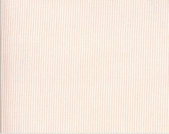 Folktale Skinny Stripes Petal 5125 12 by Lella Boutique for Moda Fabrics