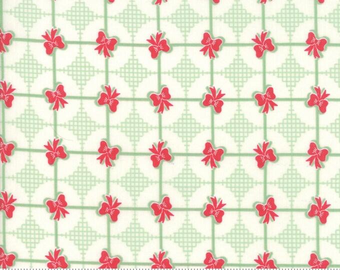 Sweet Christmas 31157-11 by Urban Chiks for Moda Fabrics