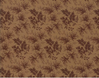 Harriet's Handwork 1820-1840 Shortbread 31571 13 by Betsy Chutchian for Moda Fabrics