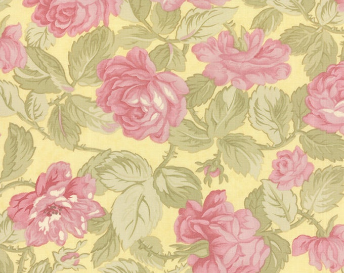 3 Sisters Favorites Lemon 3725 14 by 3 Sisters for moda fabrics