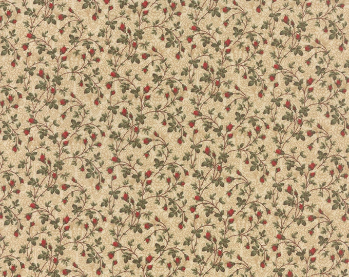 3 Sisters Favorites Vanilla 3734 33 by 3 Sisters for moda fabrics