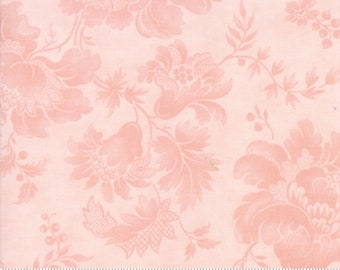 Rue 1800 44221-12 Rose tonal by 3 Sisters for Moda Fabrics