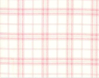 Bramble Cottage 18696-15 Blossom by Brenda Riddle Designs for Moda Fabrics