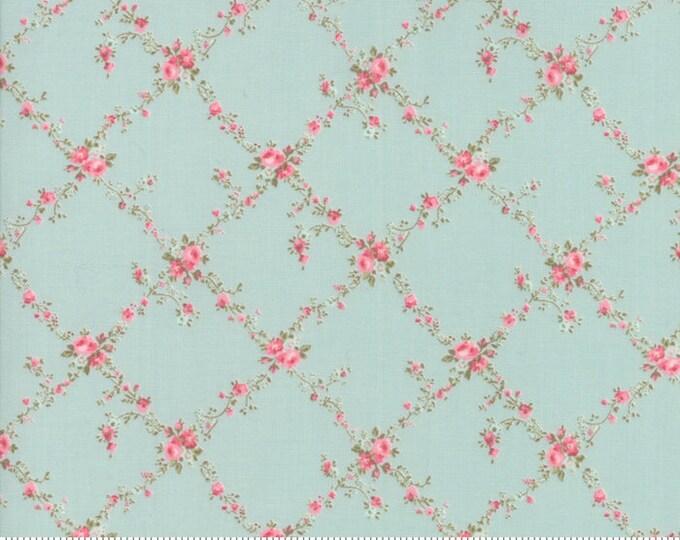 Caroline hometown sky 18651 12 by Brenda Riddle Designs for Moda Fabrics