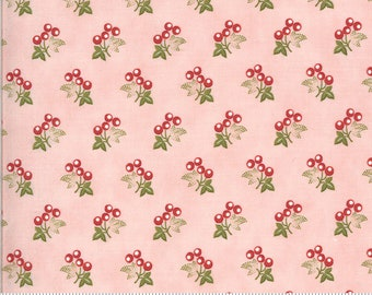 Harbor Springs pink 14902 15 by Minick and Simpson for Moda Fabrics