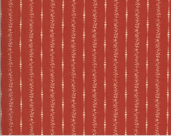 Elinores Endeavor Primrose 31617 13 fabric designed by Betsy Chutchian for Moda Fabrics