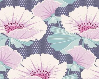 Maple Farm Gwendelyn Blueberry TIL100272-V11...a Tilda Collection designed by Tone Finnanger
