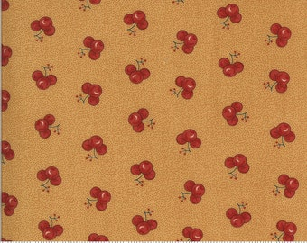 Yesterday Soft Gold 38107 12...designed by Jo Morton for Moda Fabrics