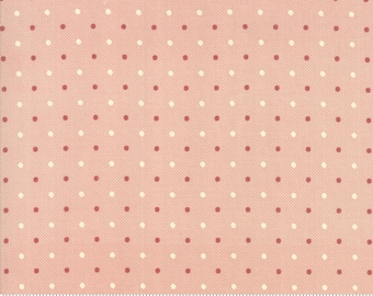 Northport Prints Cream Red 14888 13 by Minick and Simpson for Moda Fabrics