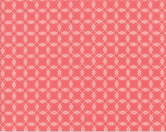 Garden Variety Berry 5074 16 by Lella Boutique for Moda Fabrics