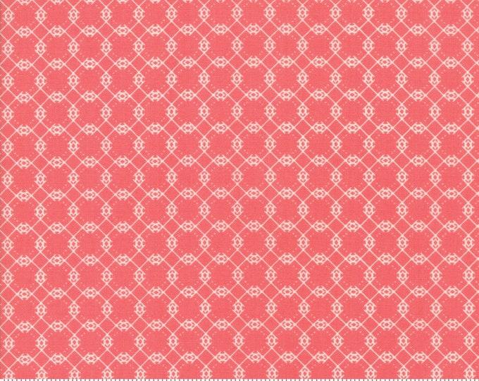 Garden Variety Berry 5074 16 by Lella Boutique for Moda Fabrics