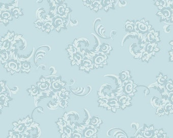 Jane Austen At Home Julia for Riley Blake Designs...classic floral