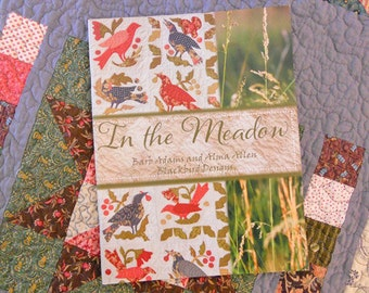 In the Meadow by Blackbird Designs