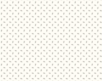 Bee Backgrounds shirting C9710-PEBBLE by Lori Holt of Bee in My Bonnet for Riley Blake Designs