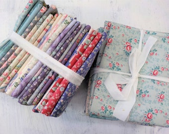 Old Rose...20 fat quarter bundle...a Tilda Collection designed by Tone Finnanger