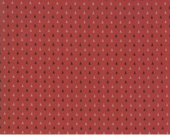 Lancaster Rust 38086 15 by Jo Morton for moda fabrics