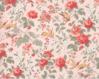 Daybreak Blush 44241 12 by 3 Sisters for Moda Fabrics